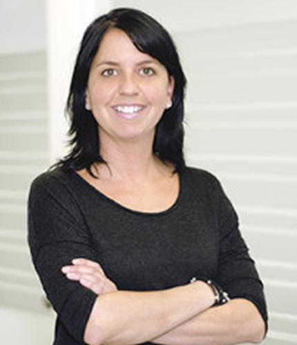 Caroline Dodier, B.Ing. M.Sc.