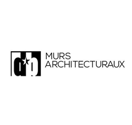 DB Murs Architecturaux
