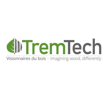 Les produits Tremtech