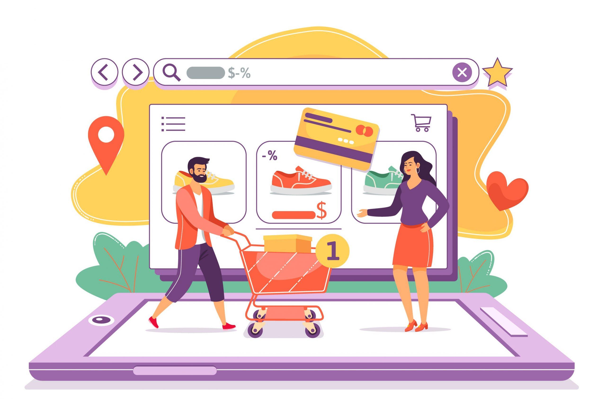 programme d'accélération commerce numérique